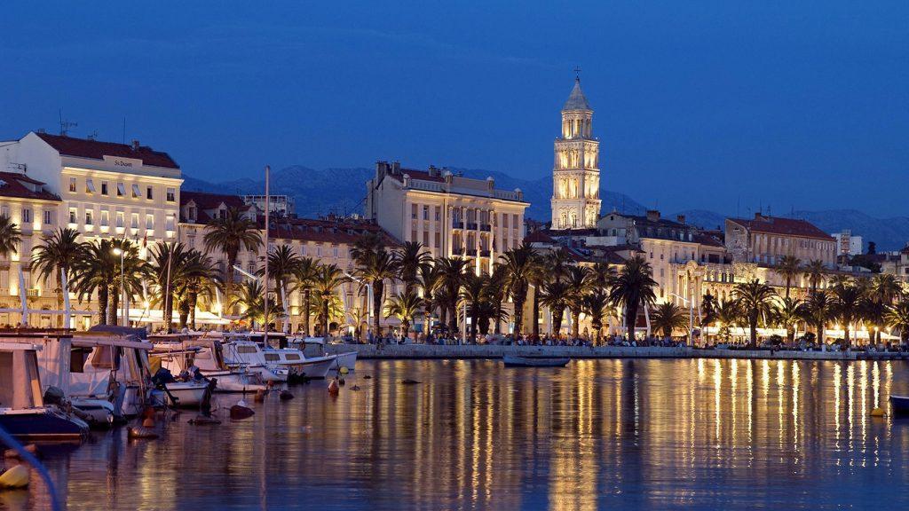 Kauf oder Miete einer Immobilie in Split
