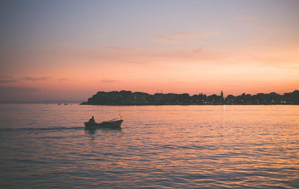 Kaufen oder mieten Immobilie in Trogir