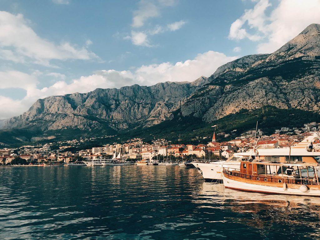 Kaufen oder mieten Sie ein Haus in Makarska