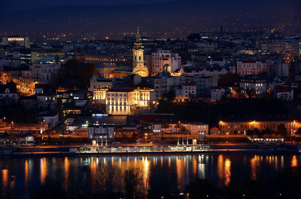 Apartment to Rent or Buy in Belgrade