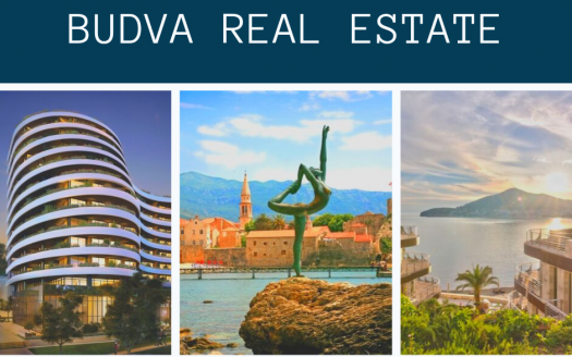 Budva Real Estate