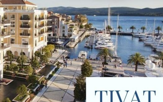 Tivat Real Estate
